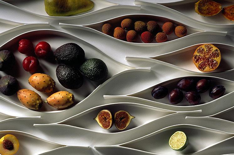 Kayak ja hedelmat 1999