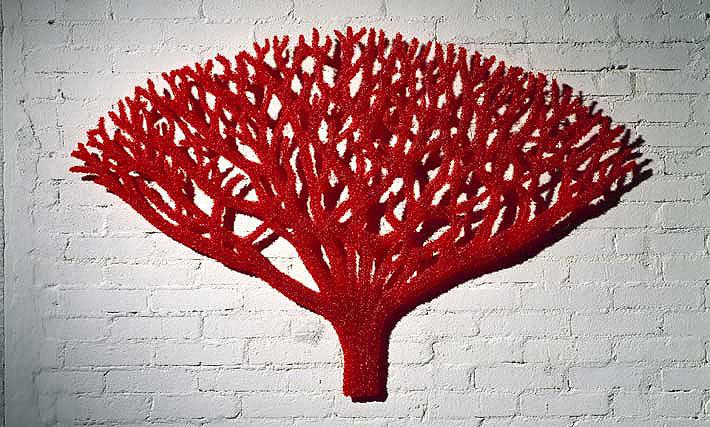 Punainen puu 1999