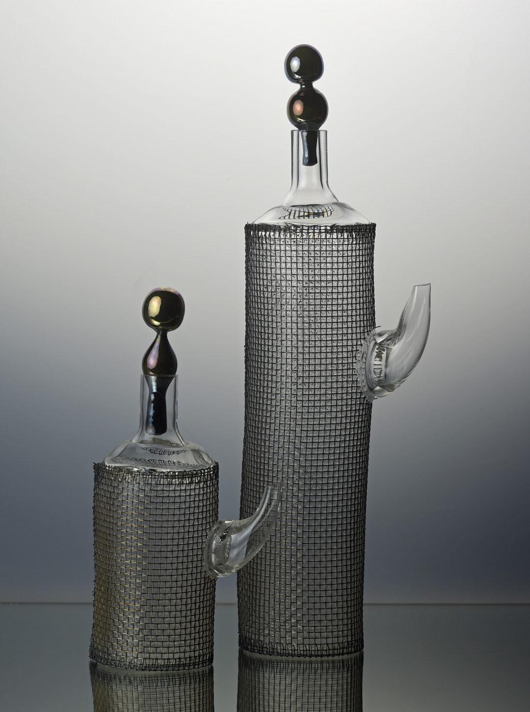 PIKKU-LEILI (left) and ISO-LEILI